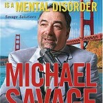 Michael Savage banned from Britain because he is Jewish (and white)
