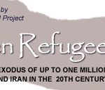 What about the 'Right of Return' for nearly 1 million Jewish refugees who were kicked out of many Arab countries?