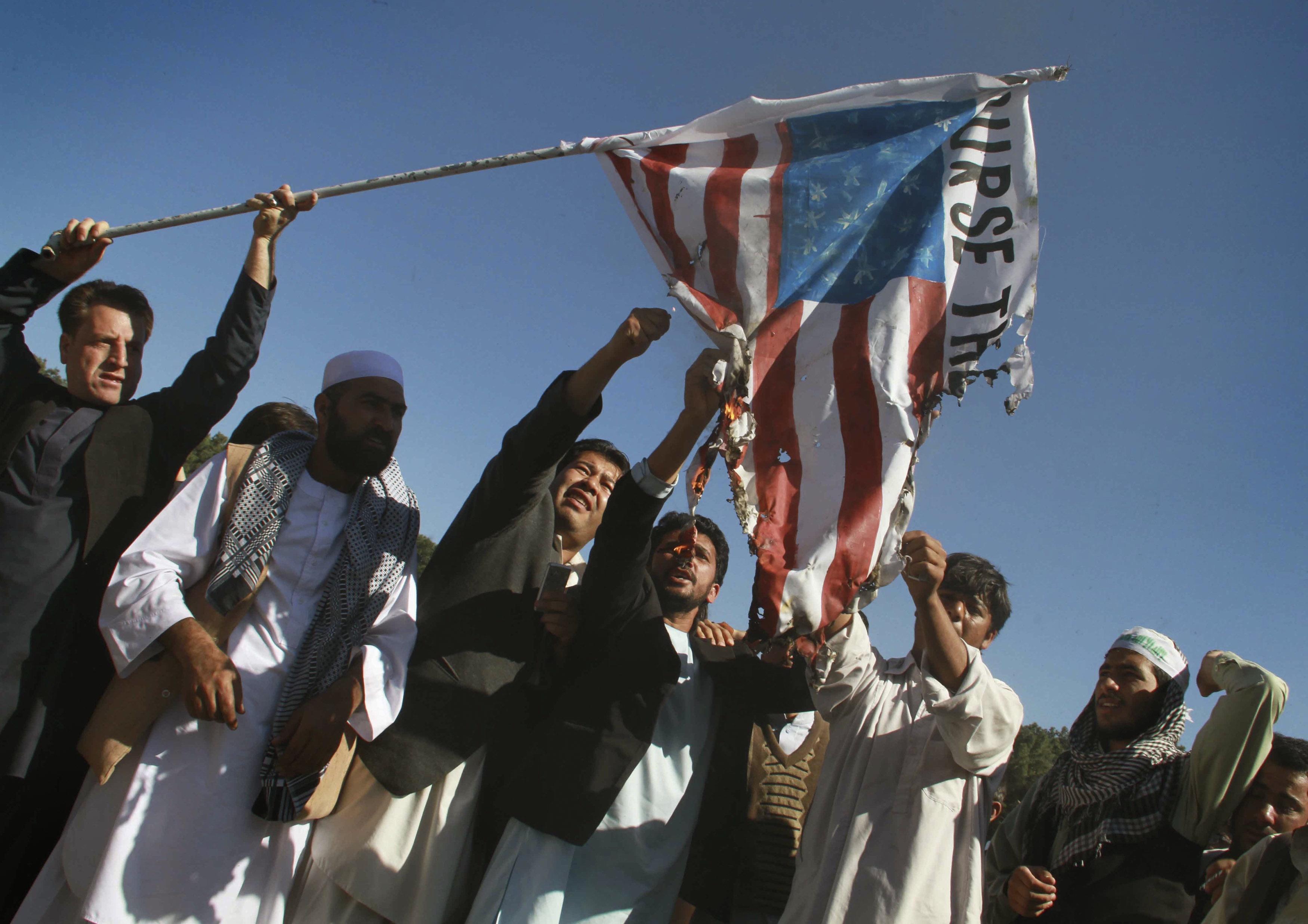 AFGHAN TALIBAN, Obamas peace negotiating partners