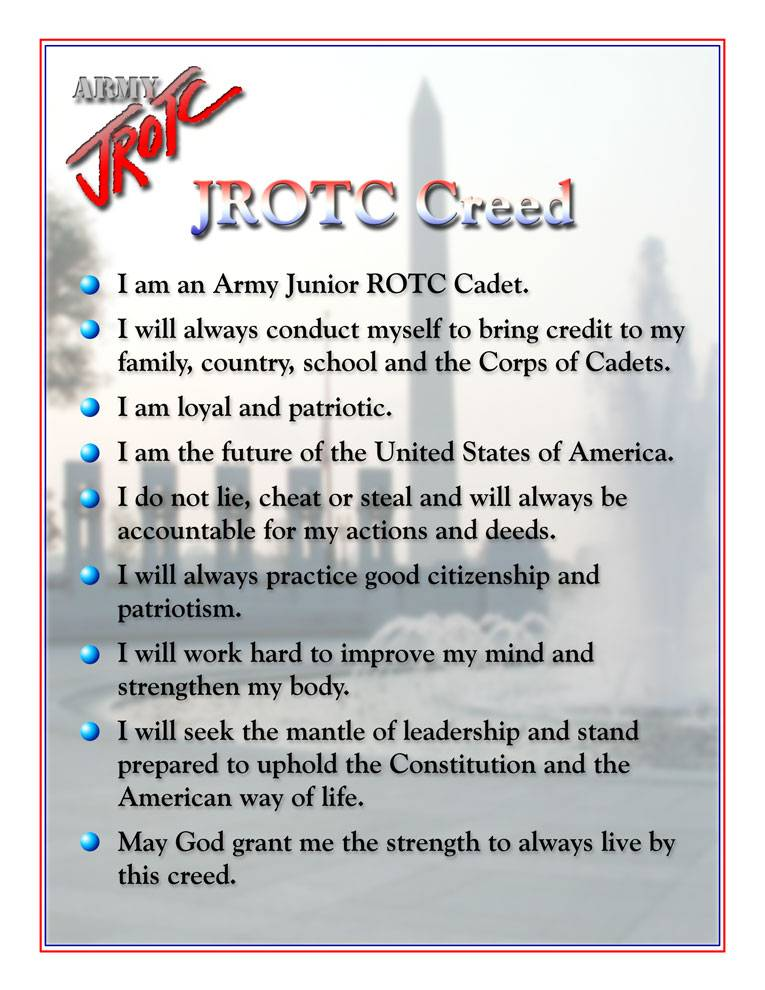 rotc essay questions Army rotc provides college scholarships for high school seniors & juniors who are going through the application process & meet the minimum qualifications.