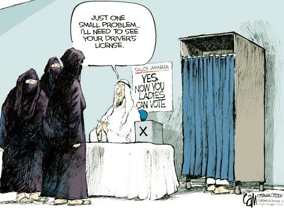 Saudi Naked Women 116