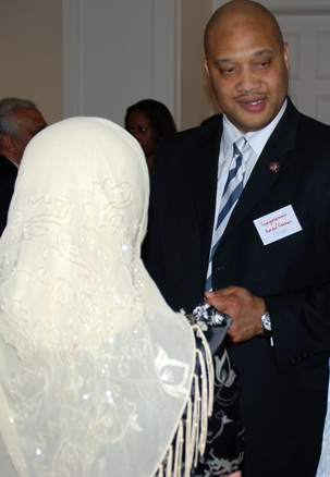 hartford city muslim Ten civil rights organizations, including the american civil liberties union of connecticut, have asked the state police and the chief executives of connecticut cities, towns and two major universities to investigate the new york police department's unlawful racial profiling and surveillance of muslims in connecticut.