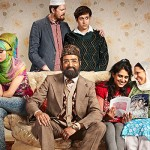 Guess who's outraged over hilarious sitcom about Muslims?