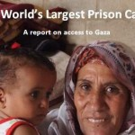 Oh, NOES! UN officials claim Gaza will be unlivable by 2020 because of the evil Zionist blockade