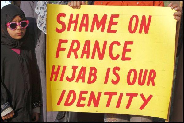 niqab og burka bilde