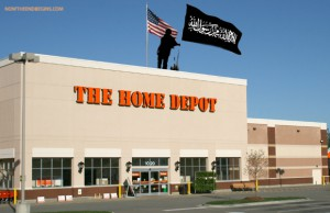 Islamic Extremists Have Seized Control Of U.S. Cities