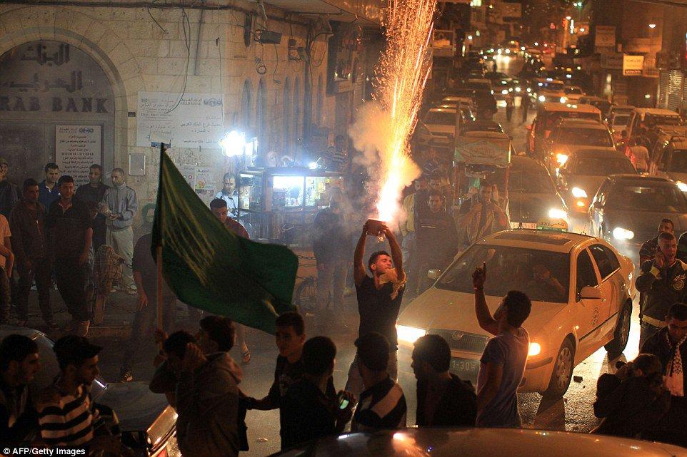 the attacks in gaza