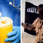 Islamic State (ISIS) plans unveiled to poison supermarket food in U.S., Europe, & Russia