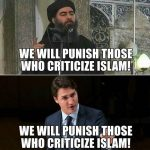 """CANADIAN CITIZEN who scribbled """"No More Muslims"""" on a bus stop wall is sentenced to 5 months in jail!"""