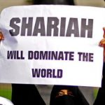 BRITAIN: Muslims say as long as you aren't an adulterer or a thief, you should be happy to live under sharia law