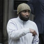 Violent Somali MUSLIM criminal who has been jailed 13 times wins £80,000 payout because Muslim-sympathizing judge decided he was kept in detention for too long while awaiting deportation