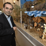 FRENCH MAYOR's got some big brass ones…refuses to cave to secularist pressure, WILL NOT remove nativity scene from City Hall