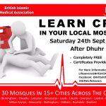 MUSLIM CPR