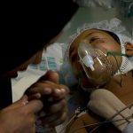 ISRAELI HOSPITALS: Winning hearts and minds by treating countless war-wounded and sick Syrians for free?