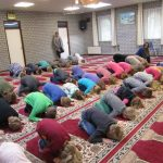 BRITISH AUTHORITIES prosecuting parents for not allowing their children to visit a mosque during school trips