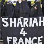 FRENCH PROFESSOR says: France should introduce sharia law and create a Muslim state to avoid civil war