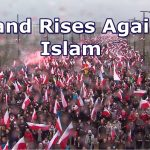 NOVEMBER 11, 2017: Poland's Independence Day march against Muslim immigration and Islamization expected to draw bigger crowds than ever