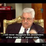 TRUMP ADMINISTRATION orders shutdown of Palestinian diplomatic office in Washington DC