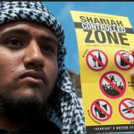 Wondering what a UK Muslim 'NO-GO Zone' looks like?