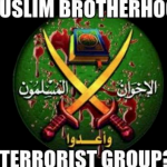 Muslim Brotherhood declares U.S. 'An Enemy of the Arab World' after Trump's U.S. Embassy announcement