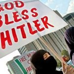 """""""Muslims today are the new Jews"""" and """"Dutch MP Geert Wilders is Hitler,"""" say moronic Dutch professors"""