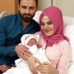 AUSTRIA: Vienna's first born baby of 2018 is greeted with anti-Muslim backlash