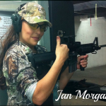"ARKANSAS BEST NEWS EVER: ""Muslim-Free"" Shooting Range Owner, Jan Morgan, to run for governor"