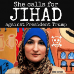 Why aren't Muslim fake 'feminazis' like Linda Sarsour supporting women protesters in Iran who are throwing off their hijabs?