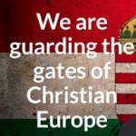 VIKTOR ORBAN, leader of Hungary, explains how his country is successfully keeping out illegal alien Muslim migrants, and will continue to do so