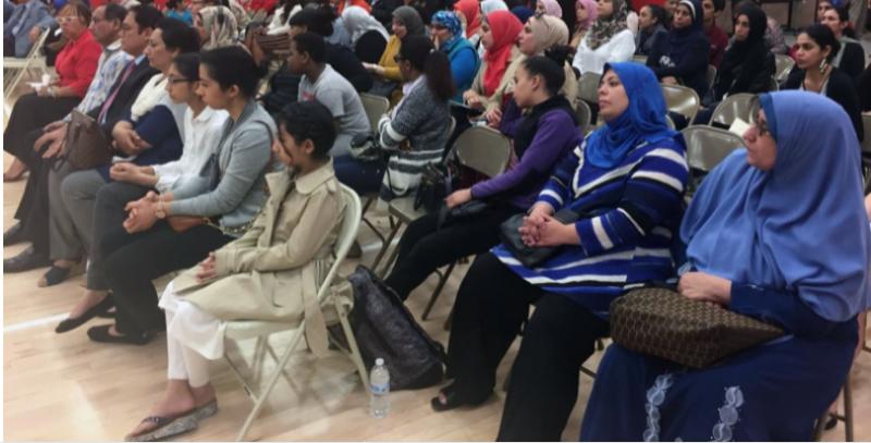 Unlike Mayor Bill DeBlasio's sharia-compliant New York City