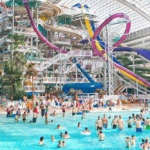 CANADA: Day one of the trial of the Syrian Muslim refugee paedophile who sexually assaulted underage girls at the Edmonton Mall Water Park