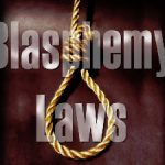 GERMANY: As of January 1st, the Merkel government has begun enacting new 'blasphemy' (aka 'hate speech') laws, which mimic sharia (Islamic) law, to prevent and/or punish criticism of Islam and Muslims