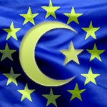 WHICH NATION will win the race to become the first Islamic state in Western Europe?