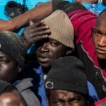 Bad conditions in Libyan detentions camps are forcing Somali economic migrants pretending to be refugees to return home