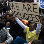 ITALY: 75-year-old homeless woman has been raped by a Senegalese Muslim invader posing as a refugee