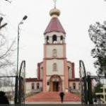 RUSSIA: In the heavily Muslim region of Dagestan, an armed jihadist shot up a  church, killing five women and wounding two others