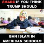 TEXAS: Plano Councilman refuses to resign for an anti-Islam Facebook post. Good!