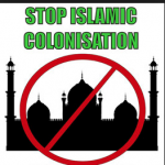 """In most parts of Italy, the building of mosques is illegal, so Muslims try to get around it by putting up so-called """"Islamic Cultural Centers"""""""
