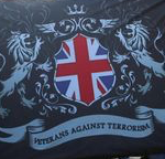 UK march against Islamic terrorism by military veterans shouted down by left wing fascists and Muslim sympathizers