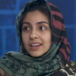 "WGN News anchor tells Iranian-American ""fashion"" blogger that her hateful remarks about US policy don't sound very American"