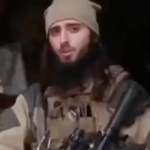 NEW JERSEY BOY is now an Islamic State commander