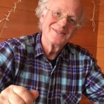 FAR LEFT WHACKJOB, Ben, of Ben & Jerry's Ice Cream, arrested in Vermont for amplified protest against U.S. Military F-35 Fighter jets