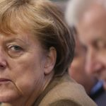 "GERMAN INTERIOR MINISTER infuriates Angela Merkel by saying that ""Islam is NOT a part of Germany"""