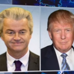 When will the Dutch people make the Dutch Donald Trump their leader?