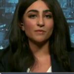UNIV. OF CONNECTICUT: Arab-American student strongly objects to Sharia-queen Linda Sarsour being allowed to speak on campus