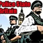 MEET the new 21st Century British Police State