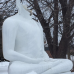 CANADA: Were Muslims behind the beheading of the statue of Buddha at a Buddhist Temple in Ottowa?