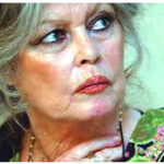 "BRIGITTE BARDOT slams France saying: ""I didn't fight against French Algeria to accept an Algerian France"""