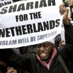 NETHERLANDS: Geert Wilder's Party for Freedom (PVV) threatened with prosecution for airing a video that bluntly describes Islam
