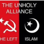 UNHOLY ALLIANCE:  What the Left refuses to understand about its newest ally – Islam